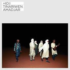 TINARIWEN CD Amadjar +10:1 13 Track 2019 Album New and SEALED IN STOCK
