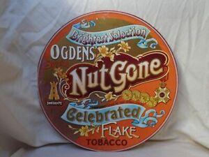 Small Faces:   Ogdens' Nut Gone Flake  UK   1975   EX+   LP