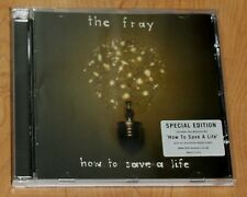 The Fray - How to Save a Life (2007) - Special Edition - Fine copy