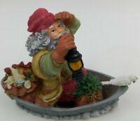 The International Santa Claus Collection St. Nicholas Greece 2001