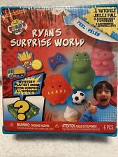 !Don't Miss Out On This! Ryan's World Ryan's Surprise World Mystery Pack