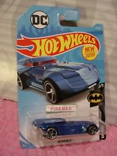 2019 Hot Wheels First Car to Orbit The Sun 08 Tesla Roadster