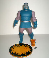 DC Direct Collectibles Comics Universe Jack Kirby Fourth World New Gods Darkseid