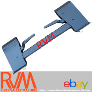 RVM UNIVERSAL Quick-Attach Adapter Mounting Plate Assembly for Case