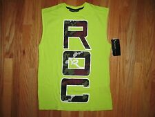 Rocawear L(14-16) Boys, Sleeveless Shirt, NWT, (photo # 4130)