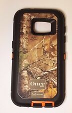 OtterBox Defender Series Case For Galaxy S7 (ONLY) Colors  Face Only No screen