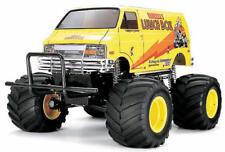 Tamiya 1/12 Lunch Caja Monster Van RC Kit # 58347