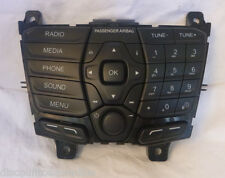 2014 14 Ford Transit Connect Radio Face Plate Replacement DT1T-18K811-CD BF