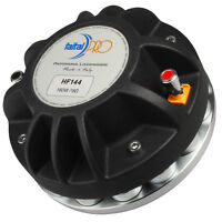 "FAITAL PRO HF144 1.4"" Neodymium Tweeter Compression Horn Driver 16 Ohm 160W KP"