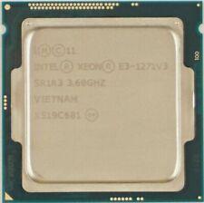 CPU et processeurs LGA 1150/socket H3 Intel