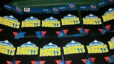 Lot of 12 Denver Nuggets    NBA  can Koozies FREE SHIPPING