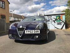 Alfa Romeo Giulietta 1.4 Multiair VELOCE 170 84K FSH