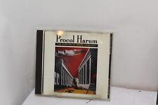 procol harum the chrysalis years 1973 1977 cd