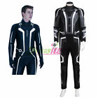 Tron: Legacy Sam Flynn Adult Men's Jumpsuit Cosplay Costume custom made