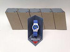 Rare Vintage Timex 07351 Aerobix Digital Fitness Watch NOS!
