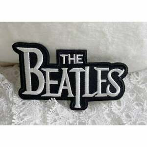 Iron on patch:Band Music The Beatles -L2