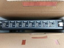 A-Neuvideo 8x8 VGA Matrix Routing Switch with Audio