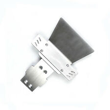 Stainless Steel Chassis Armor Guard Plate fit for LOSI SUPER BAJA REY 2.0 1/6