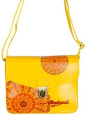 Desigual Bols Marc Transparent Satchel Bag. Brand new with tags.