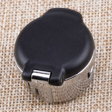 Cigarette Lighter Socket Outlet Cover Cap Fit for Silverado Sierra Chevy GMC