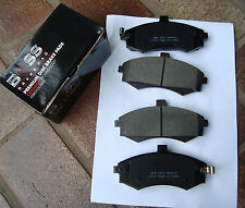 Disc Brake pads Front,Hyundai, Elantra, Lavita ,Matrix - DB1503 free post