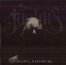 "FÄULNIS - ""Snuff // Hiroshima"" 2-LP"