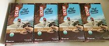 4 PK CLIF Nut Butter Filled Chocolate Hazelnut Butter Bars-1.76oz