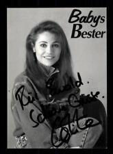Lolita Moreno Babys Bester Autogrammkarte Original Signiert ## BC 122491