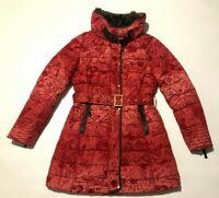 Desigual womens coat size 40
