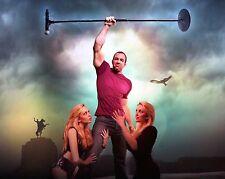 Comedian Bryan Callen Glossy 8x10 Photo