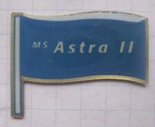 MS ASTRA II / NECKERMANN  / FERIEN / REISEN ..................Pin (149a)