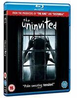 Uninvited [Edizione: Regno Unito] BLURAY DL005722