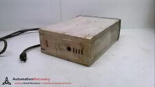 APC BACK-UPS RS 800, POWER SUPPLY, INPUT: 120 VAC, OUTPUT: 120 VAC #231937