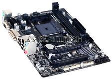 GIGABYTE GA-F2A55M-DS2 REV.3.0 A55 FM2+/FM2 DDR3 MICRO ATX MOTHERBOARD NO I/O US