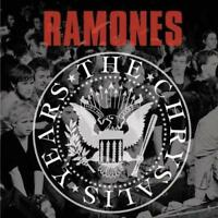 The Ramones - The Chrysalis Years Anthology (NEW 3CD)