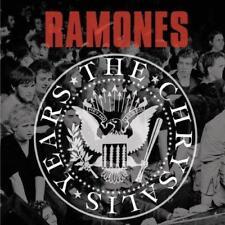 The Ramones - The Chrysalis Years Anthology (NEW 3CD)