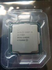 Intel Core I5-7400t SR332 2.4-3 GHZ 7th Generation LGA1151 Desktop CPU Processor