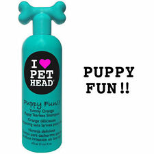Pet Head Dog Shampooing & Washing Products