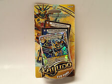 KAIJUDO CCG Rise o/t Duel Masters Evo Fury factory sealed Deck: TORNADO GENERATO