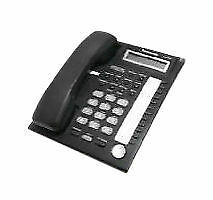 Less than 5 Lines Conventional System Business Telephones
