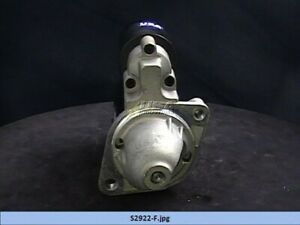 Remanufactured Starter  U.S.A. Industries  S2922