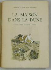 Livres anciens et de collection illustrés Maxence Van der Meersch
