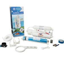 Aquafilter 75GPD 3 Stage Reverse Osmosis System for Aquariums