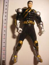Bandai Sentai POWER RANGERS 2001 auto morphing Wild Force Noir figure 14cm