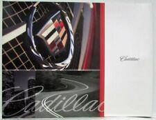 2008 Cadillac Escalade Hybrid and Platinum Press Kit