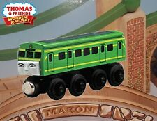 ABSOLUTELY MINT ORIGINAL 2004 THOMAS & FRIENDS WOODEN RAILWAY ~ Daisy ~ LC99016