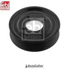 Water Pump Pulley for BMW X5 E53 4.6 02-03 M62 Petrol Febi
