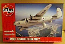 AIRFIX AVRO SHACKLETON MR.2 1:72 SCALE RAF MARITIME PATROL AIR EARLY WARNING