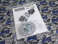 Karcepts K20A Throttle Body To RBC Intake Manifold Adapter - Honda Acura - KIM01
