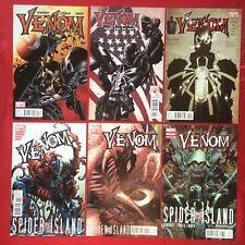 Venom #3 - #8 • NM • 1st prints • 6 Comic Set • Marvel